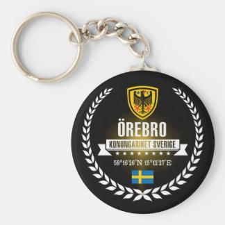 Porte-clés Örebro