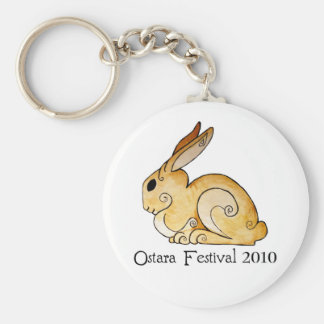 Porte-clés Ostara Bunny1