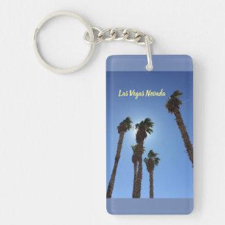 Porte-clés Palmiers de Las Vegas