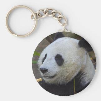 Porte-clés Panda géant