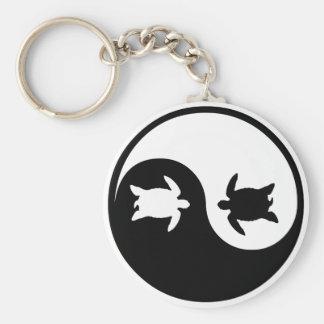 Porte-clés Parement du porte - clé de Ying