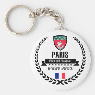 Porte-clés Paris