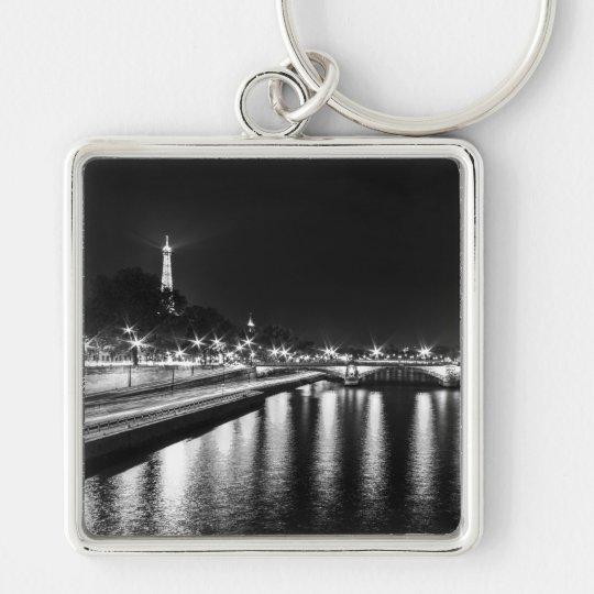 Porte-clés Paris-Tour Eiffel #8