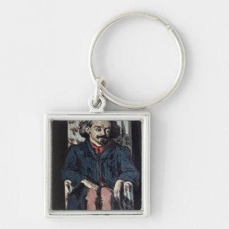 Porte-clés Paul Cezanne | Achille Emperaire c.1884