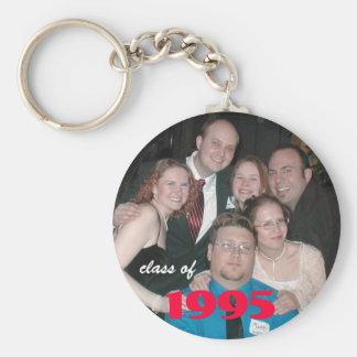 Porte-clés PB250038, classe de, 1995