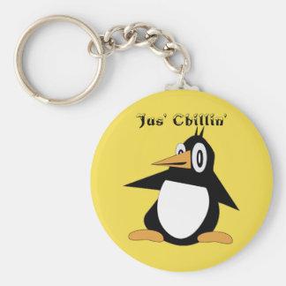 Porte-clés Percius Editable le porte - clé de base de