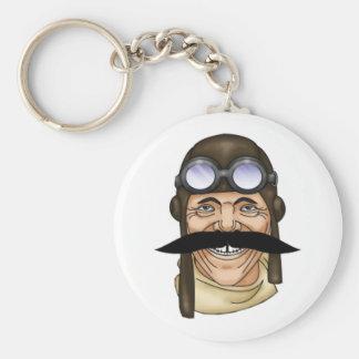 Porte-clés Percy
