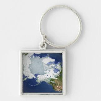 Porte-clés Pergélisol Circum-Arctique