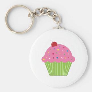 Porte-clés Petit gâteau