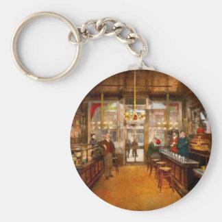 Porte-clés Pharmacie - la pharmacie 1910 de Congdon