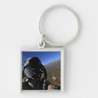 Porte-clés Photographe de combat aérien de l'Armée de l'Air