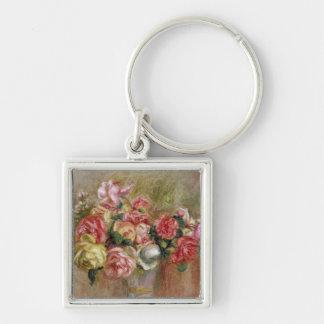 Porte-clés Pierre roses de Renoir un   dans un vase à Sevres