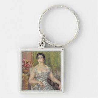 Porte-clés Pierre un portrait de Renoir   d'A.