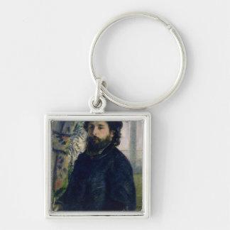 Porte-clés Pierre un portrait de Renoir | de Claude Monet