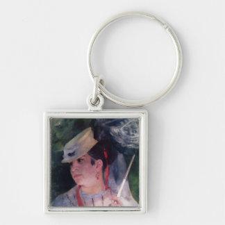 Porte-clés Pierre un portrait de Renoir | de Lise