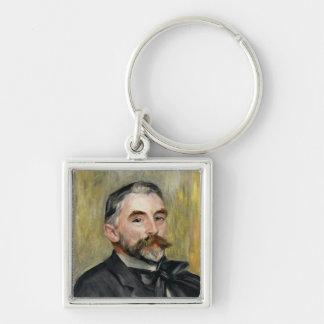 Porte-clés Pierre un portrait de Renoir | de Stephane