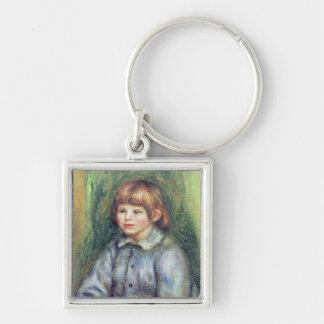 Porte-clés Pierre un portrait posé par   de Renoir de Claude