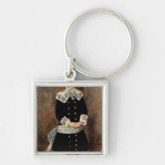 Porte-clés Pierre un Renoir | Marthe Berard