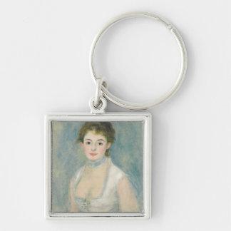 Porte-clés Pierre une Madame Henriot de Renoir  