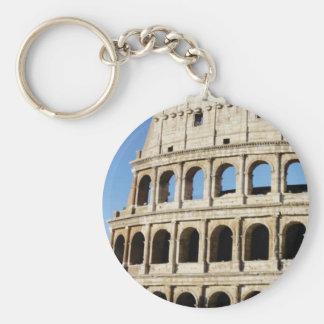 Porte-clés pile sur les voûtes