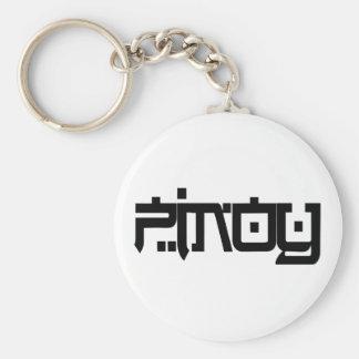 Porte-clés Pinoy
