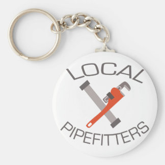 Porte-clés Pipefitters local