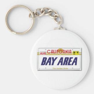 Porte-clés Plaques minéralogiques de Cali