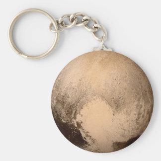 Porte-clés Pluton