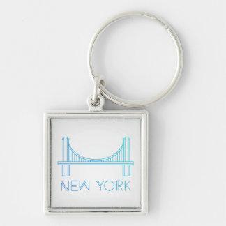 Porte-clés Pont de Brooklyn | New York City