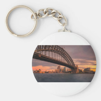 Porte-clés Pont de port de Sydney