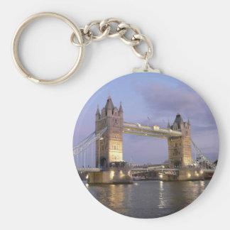 Porte-clés Pont de tour de porte - clé de Londres