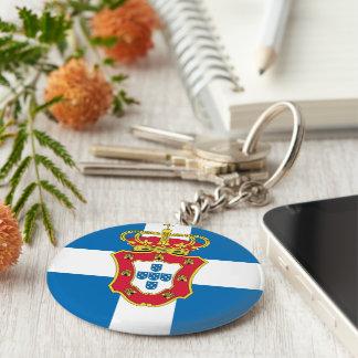 Porte-clés Porta Chaves Pequeno Alternativa vrai