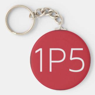 Porte-clés porte - clé 1P5