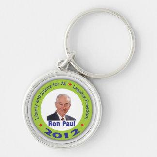 Porte-clés Porte - clé 2012 de Ron Paul