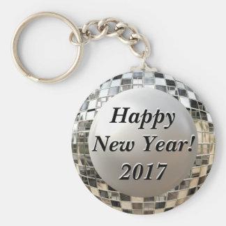 Porte-clés Porte - clé 2017 de Mirrorball de disco