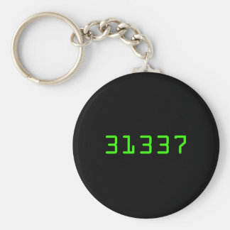 Porte-clés Porte - clé 31337 de base