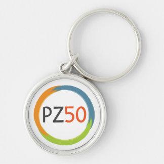Porte-clés Porte - clé 50 du projet zéro