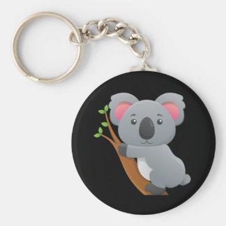 Porte-clés Porte - clé Animated d'ours de koala