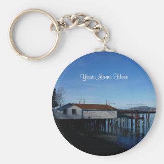 Porte-clés Porte - clé aquatique de la crique #2 de parc de