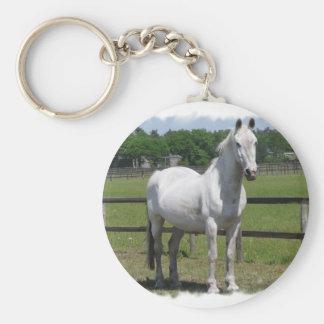 Porte-clés Porte - clé arabe de cheval