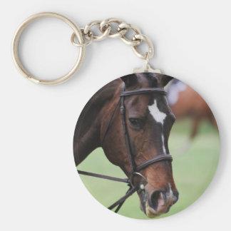 Porte-clés Porte - clé Arabe mignon de cheval