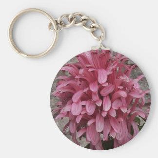 Porte-clés Porte - clé brésilien de fleur de plume
