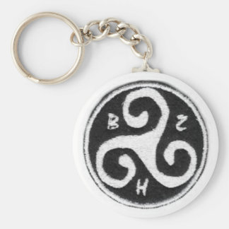 Porte-clés Porte clé Bretagne