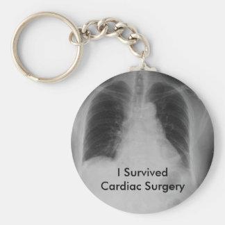 Porte-clés Porte - clé cardiaque de ~ de chirurgie