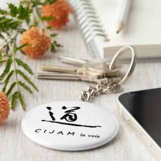 Porte-clés Porte Clé Cijam