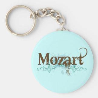 Porte-clés Porte - clé classique frais de Mozart