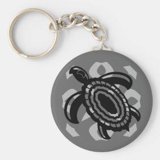 Porte-clés Porte - clé coupé de tortue