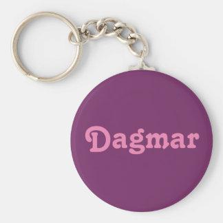Porte-clés Porte - clé Dagmar