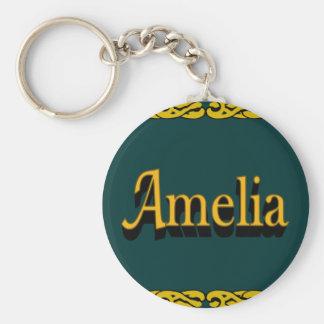Porte-clés Porte - clé d'Amelia