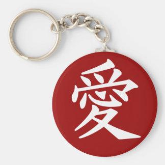 Porte-clés Porte - clé d'amour.  Choisissez votre couleur